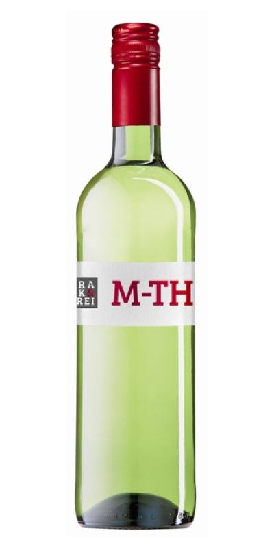 Weingut am Stein   Müller Thurgau